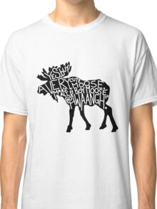 Hwaangh Classic T-Shirt