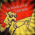 Wombat Revolution by Paul Webster