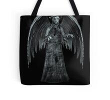Weeping Crow Tote Bag