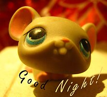 Good Night! by Pixie-Atelier
