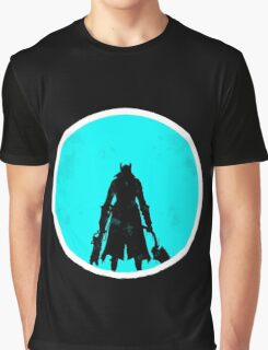 The Sky & Cosmos are Blue Graphic T-Shirt