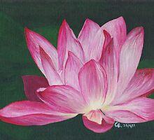 Lotus 2 by BonesToAshes