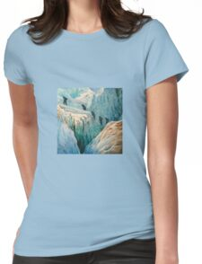 the way Womens Fitted T-Shirt