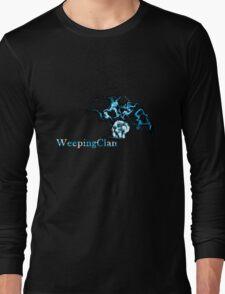 Armour Lock Long Sleeve T-Shirt