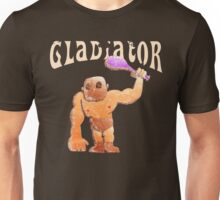 Gladiator - Vintage Unisex T-Shirt