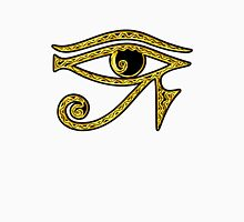 EYE OF HORUS - Protection Amulet Unisex T-Shirt