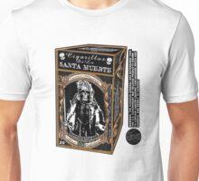 La Santa Muerte Regular Unisex T-Shirt