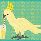 Lemonade by Corvid337