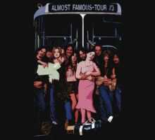 Almost Famous Tour '73 by loogyhead