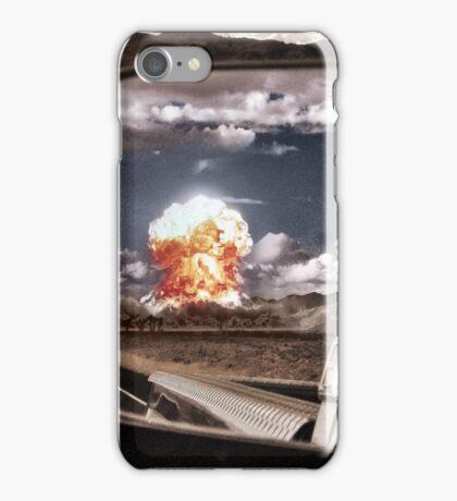 NUKE iPhone Case/Skin