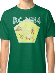 Ancient History - Vintage Classic T-Shirt