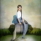 Loreley by Catrin Welz-Stein