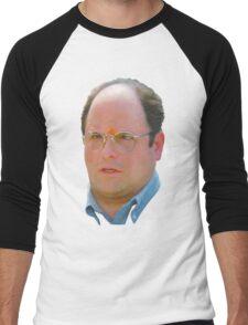 George laser Men's Baseball ¾ T-Shirt