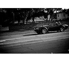 Los Angeles 2007 Photographic Print