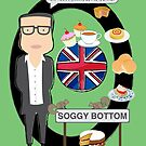 Soggy bottom by Emma Harckham
