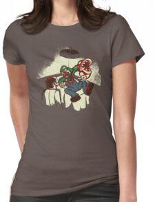 Mario Chestburster T-Shirt