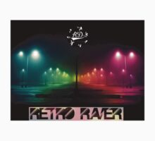 Retro Raver by kirsten-designs
