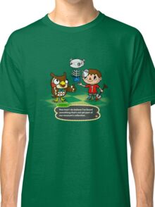Collection Complete - Animal Crossing Classic T-Shirt
