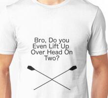 Crew T-Shirt Unisex T-Shirt