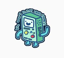 BMO From Adventure Time! Unisex T-Shirt