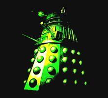 Dalek Gamma – Green/Yellow T-Shirt