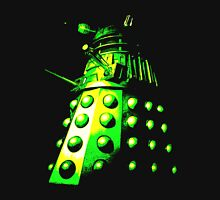 Dalek Gamma – Green/Yellow T-Shirt