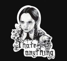 I hate anything by Baser