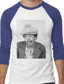 Superbad - Richard Pryor Men's Baseball ¾ T-Shirt