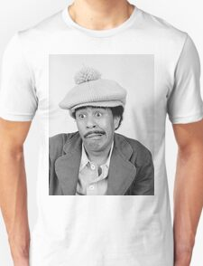 Superbad - Richard Pryor Unisex T-Shirt