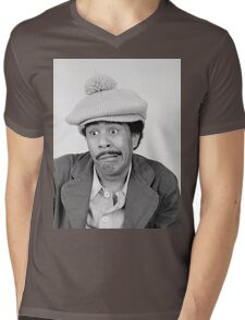 Superbad - Richard Pryor Mens V-Neck T-Shirt