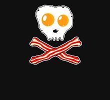 Bacon & Eggs Skull Hoodie