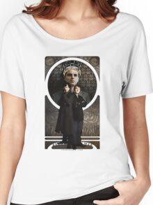 Sherlock Holmes ART NOUVEAU Women's Relaxed Fit T-Shirt