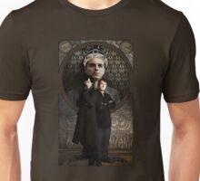 Sherlock Holmes ART NOUVEAU Unisex T-Shirt