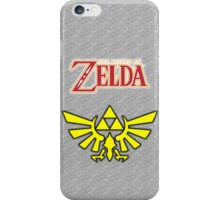 Hylian Crest Case iPhone Case/Skin