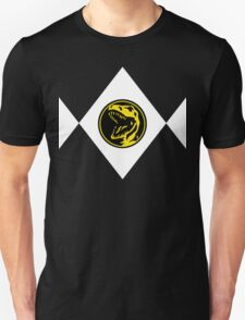 Mighty Morphin Power Rangers Red Ranger 2 T-Shirt
