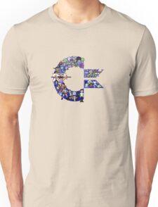 C64 Characters Unisex T-Shirt