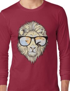 Funklion from LA Long Sleeve T-Shirt