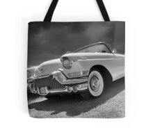 The Outlier Tote Bag