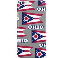 Smartphone Case - State Flag of Ohio - Named V iPhone Case/Skin