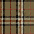 101827 Burberry Tartan Print Ipad Cover  by Detnecs2013
