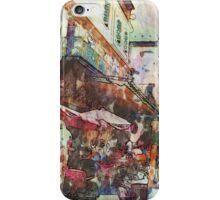 Cafe Van Gogh iPhone Case/Skin