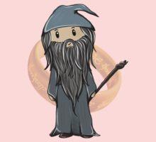 Gandalf   The Hobbit One Piece - Long Sleeve