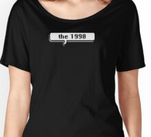 the 1998 Women's Relaxed Fit T-Shirt