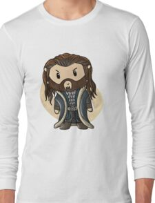 Thorin Oakenshield | The Hobbit Long Sleeve T-Shirt