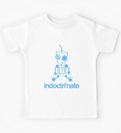 indoctrinate Kids Tee