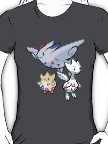 Togepi Evolutions T-Shirt