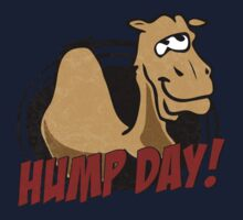 Hump Day Camel - HUMP DAY! - Wednesday is Hump Day - Parody Camel by traciv