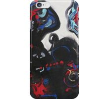 Freak by Suzanne Marie Leclair iPhone Case/Skin