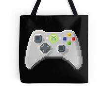 8Bit Xbox Controller Tote Bag
