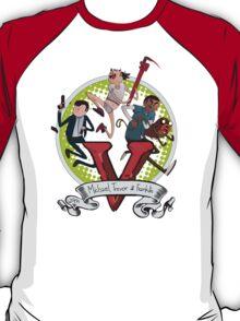 GTA TIME!!!11!!! T-Shirt